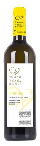 Mladé víno - Veltlínské červené rané - POHODA