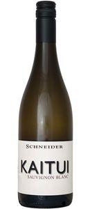NĚM - Schneider - Kaitui - Sauvignon Blanc, 2015, suché