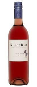 JAR - Kleine Rust - Pinotage Rosé, 2016