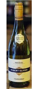 FRA - Maison Robert Olivier - Chardonnay Pays d´Oc, 2016
