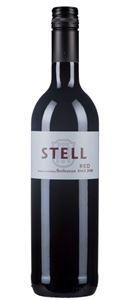 JAR - Stellenrust - STELL red (Pinotage/Shiraz), 2016