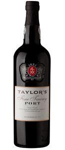 Portské - Taylor's - Fine Tawny