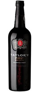 PORT - Taylor's - First Estate - sladké