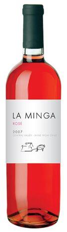 La Minga - Rosé