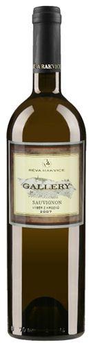 Gallery - Sauvignon - pozdní sběr
