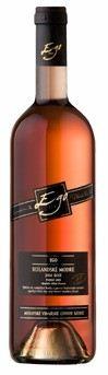 EGO No. 8169 - Rulandské modré rosé - pozdní sběr