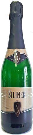 Šilink - perlivé víno - brut - 0,75 l