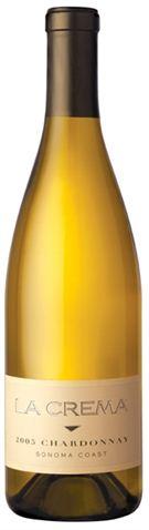 La Crema - Chardonnay - Sonoma Coast