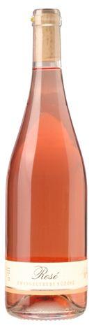 Zweigeltrebe rosé - pozdní sběr