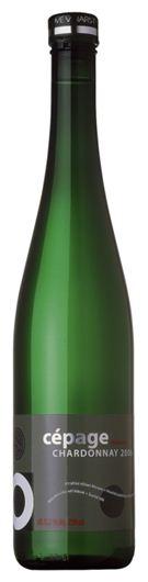Cépage - Chardonnay
