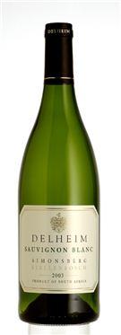 Delheim - Sauvignon Blanc
