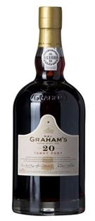 Graham´s - 20 years old Tawny Port