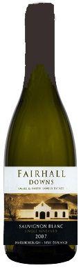 Kim Crawford - Fairhall Downs - Sauvignon Blanc