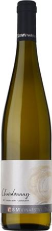Chardonnay - pozdní sběr