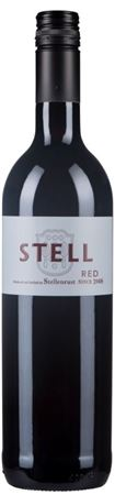 Stellenrust - STELL red (Shiraz/Pinotage)