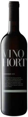 Chardonnay - Pinot blanc - pozdní sběr