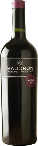 Baudron - Malbec - Varietals