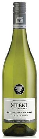 Sileni - Cellar Selection - Sauvignon blanc - Marlborough