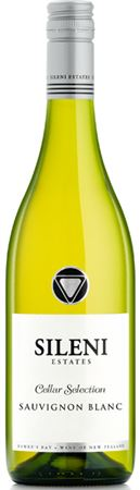 Sileni - Cellar Selection - Sauvignon blanc - Marlborough