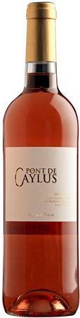 Alma Cersius - Pont de Caylus Rosé - IGP Pays d´Oc