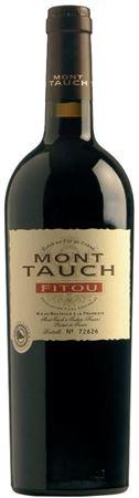 Cave du Mont Tauch - Vieilles Vignes - AOP Fitou