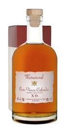 Menorval - Calvados Tres Vieus XO