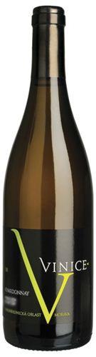 Chardonnay - výběr z bobulí - 0,75 l