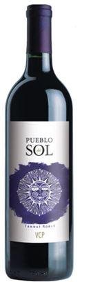 Familia Deicas - Pueblo Del Sol Tannat Roble