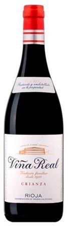 Vina Real - Rioja Crianza