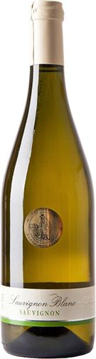Sauvignon blanc - pozdní sběr