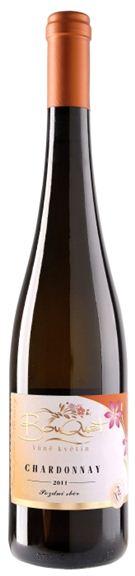 Bouquet - Chardonnay - pozdní sběr
