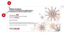 ..Dárkový poukaz na nákup ve Víno-klubu - v hodnotě 7000 Kč