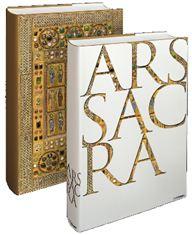 ARS SACRA - české vydání