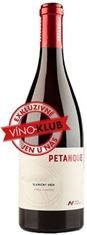 Exkluzivně ve Víno-klubu: Petanque - Veltlínské zelené - pozdní sběr - Slunečný vrch