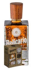 Ron - Relicario Rum Solera v dárkovém boxu + 2 skleničky 40 %