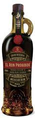 El Ron Prohibido - 15 YO Gran Reserva - 40% - 0,7 l