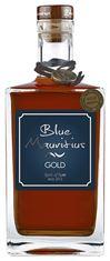 Blue Mauritius - Gold - 40 % - 0,7 l