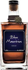 Rum - Blue Mauritius - tmavý - 40 % - 0,75 L