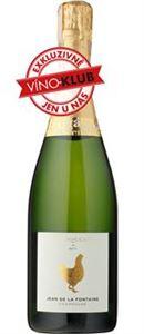 Champagne Jean de La Fontaine - Brut