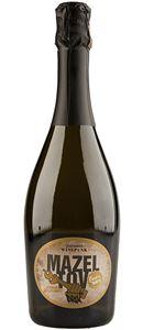 ITA - Gipsy Wines - MAZEL TOV - Spumante Brut Millesimato, 2017