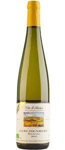 FRA - Lerchenberg - Riesling - Vin d´Alsace, 2015