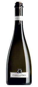 ITA - Conca d´ORO - Frizzante - 11% alkoholu